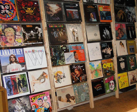 Fun Collecting Vinyl Records at the Record MuseumRecord Museum